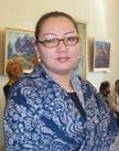 Айгуль-Омарова