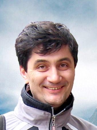 Майданский