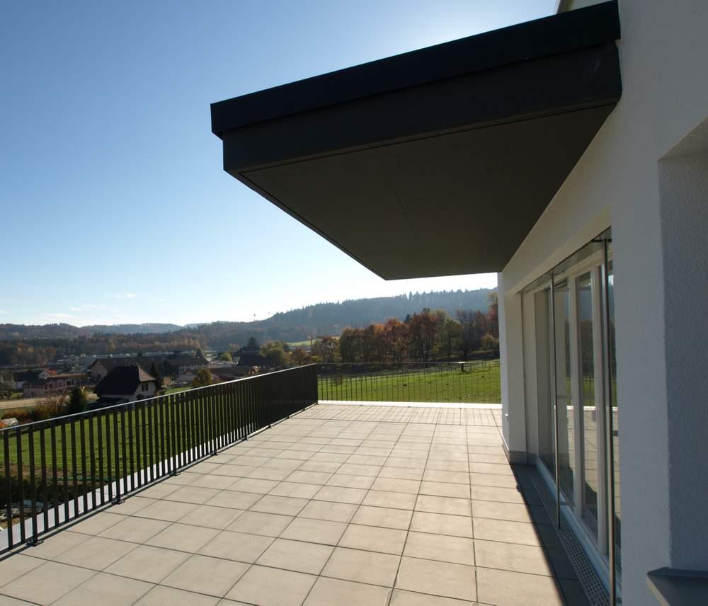 angebot apartments am baumgartenweg k lliken suhrental aargau schweiz. Black Bedroom Furniture Sets. Home Design Ideas