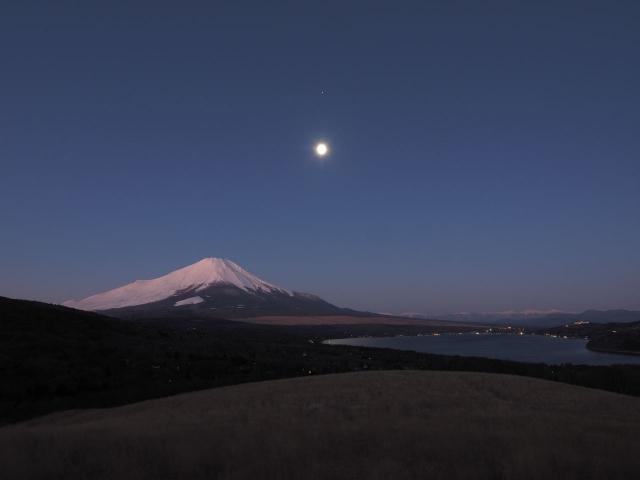朧月夜 意味 由来
