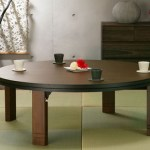 和モダンなローテーブル、センターテーブル集