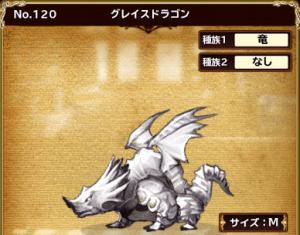 グレイスドラゴン