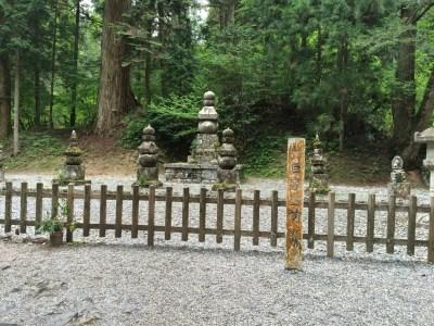 高野山 開創1200年 奥ノ院