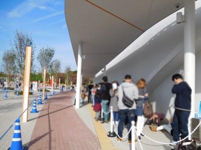 大阪エキスポシティ 混雑状況 混雑予想 行列 待ち時間 感想 駐車場 渋滞 営業時間 アクセス ニフレル 入場料金 割引 海遊館 水族館 NIFREL