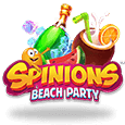 Spinions-Beach-Party