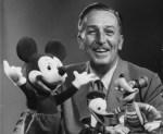 ウォルト・ディズニー(Walter Elias Disney)の名言集