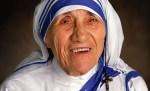 マザー・テレサの名言集