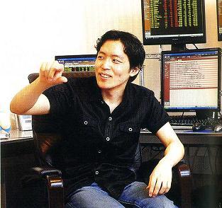 ジェイコム男 B・N・F