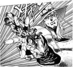 ホル・ホースの名言(ジョジョの奇妙な冒険・第3部 スターダストクルセイダース)