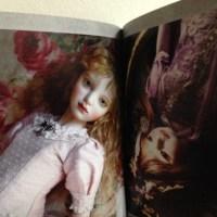 少年少女人形 天使の頃の人形たち|ドール写真集を購入。感想など