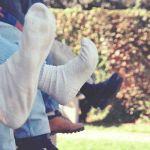 男友達への誕生日プレゼントにおすすめ!おしゃれな「靴下」3選!