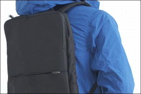 ザノースフェイス シャトルデイパック NM81602 リュック リュックサック ザック ナップサック デイパック バックパック K ブラック 外観 画像 写真 ザノースフェイス・ハック 人気カラーランキング 1位 イメージ モデル 例 サンプル