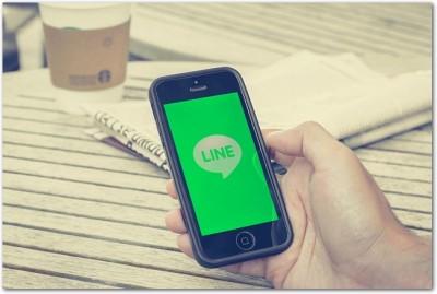 LINEの通知音が鳴らない時のiPhoneの原因は