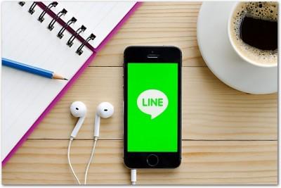 LINEの不具合がiOS9で起きたら?アプリもアップデートを