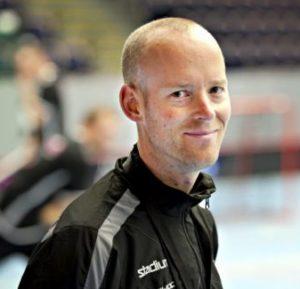 Mikael Karlberg