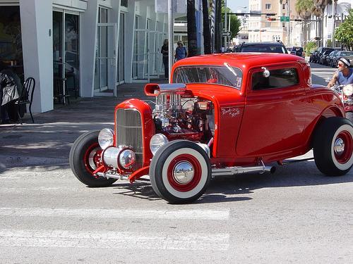 Custom car64