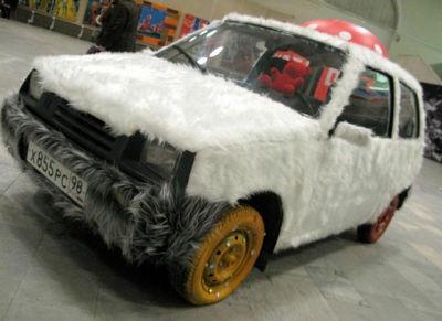 Custom car8