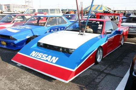 Custom car84