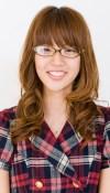眼鏡をかけた美人女子アナウンサー画像34