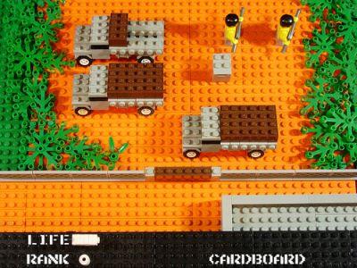 LEGOブロック35
