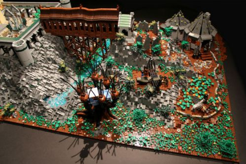LEGOブロック46