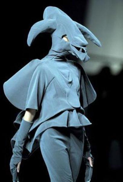 ファッションショー121