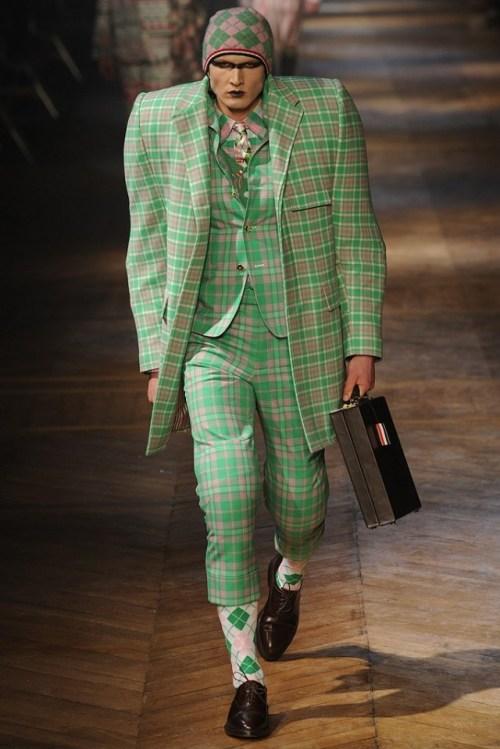 ファッションショー44