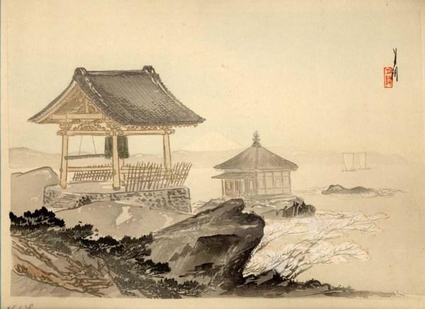 浮世絵の壁紙27
