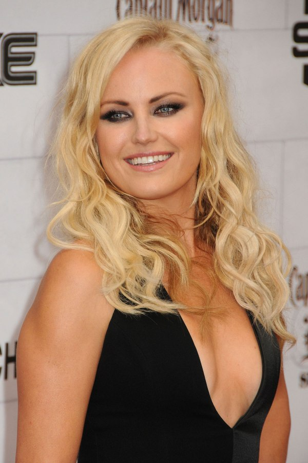 MALIN AKERMAN at Spike Tvs Guys Choice Awards