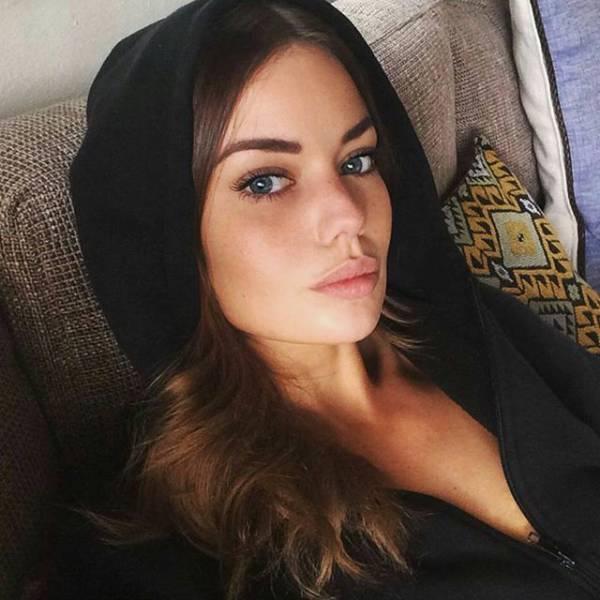 海外美女18