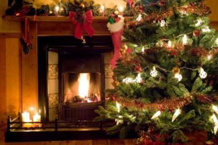 クリスマス インテリア32