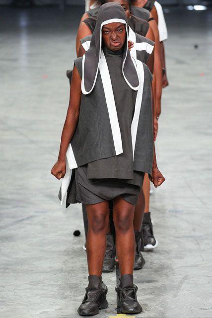 ファッションショー14