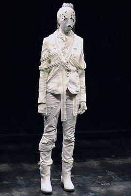 ファッションショー74