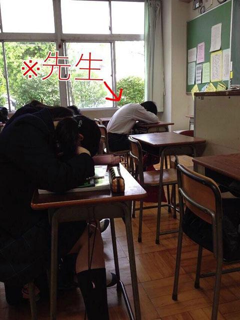 変な日本人38