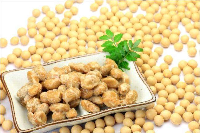 ナットウキナーゼ 納豆