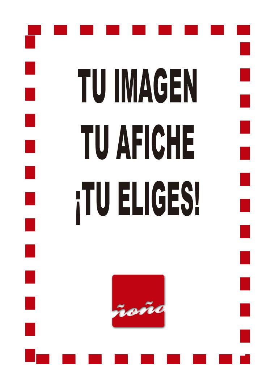 Poster Enmarcado