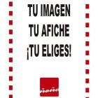 afiche poster personalizado