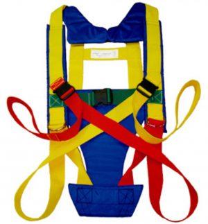 災害時用おんぶ紐「おんぶ隊プラス」で病人や高齢者を背負って避難!装着方法は簡単!