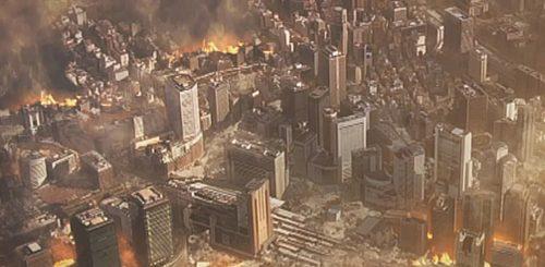 NHKスペシャルで見た巨大地震予知の最前線!地震の火種?スロースリップ?