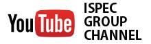 アイスペックグループの公式YouTubeチャンネルはこちらから