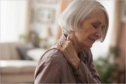 右肩の痛み