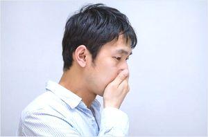 煙の対処法