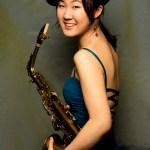 Grace Kelly sångerska and saxofonist