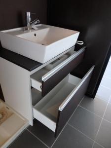 アイリブフォレスト洗面台収納