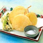 玉ねぎの天ぷらのカロリー!! レシピや作り方は?