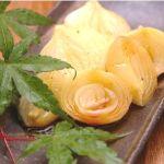 【玉ねぎ】 丸ごとホイル焼きの作り方とレシピは?