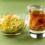 【酢玉ねぎ】 加熱や冷凍すると栄養はどうなる?