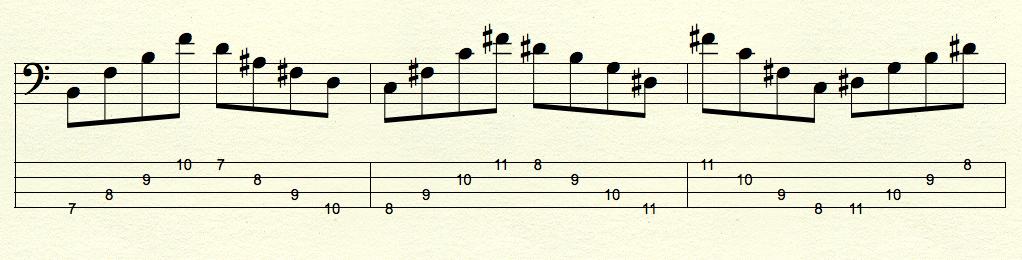 譜例1-2