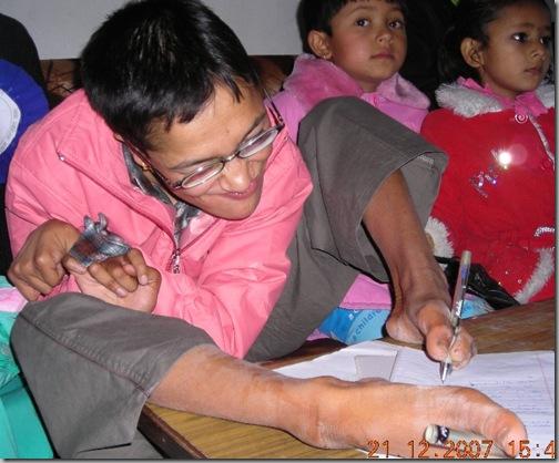 Nepali Lado Puti Katha Becca Blog Dekhi Yug Samma Releasing