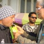 Bimal Poudel replaced by Jaya Kishan Basnet in hunger strike